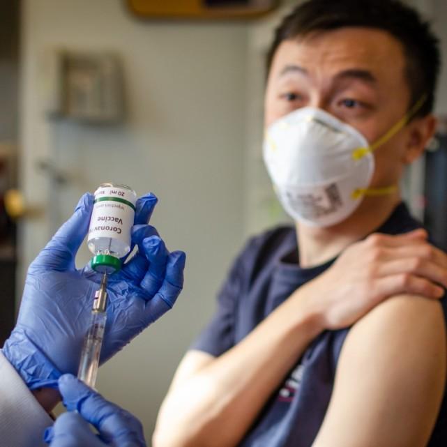 【彩乐园3下载】_希望之火!柳叶刀发布最新报告,中国新冠灭活疫苗被证明安全