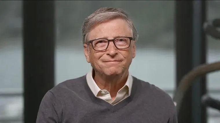 盖茨:在微软时很幼稚 不知成功会遭反垄断审查