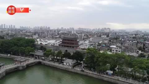 习近平赴广东潮州考察调研