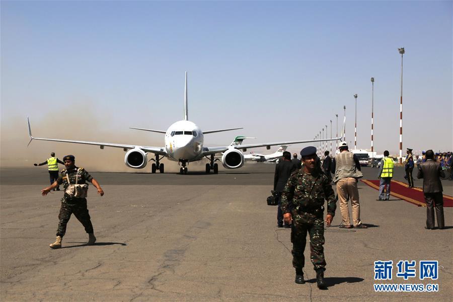 也门政府与胡塞武装启动大规模换俘行动