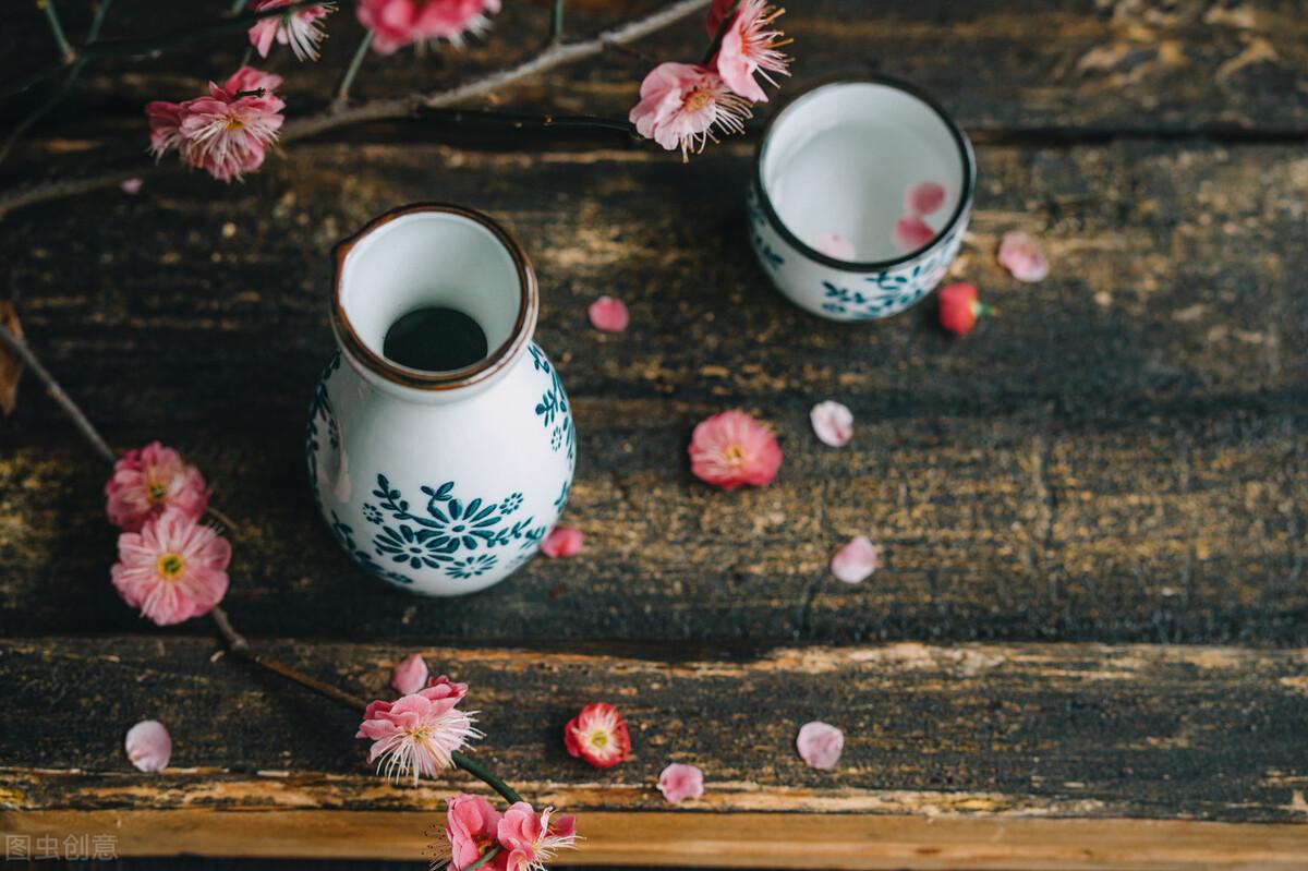 """我们喝的""""酒""""古时不叫酒?看中国古人对酒的称呼"""