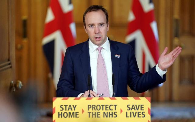 约翰逊防疫指令受阻!英国市长怒怼内阁:绝不做献祭羔羊
