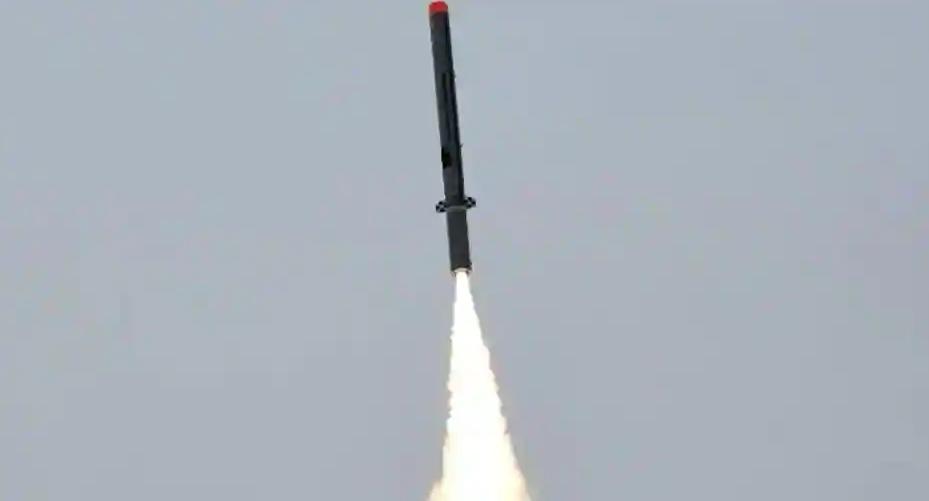 【彩乐园邀请码】_印度试射800千米射程巡航导弹 发射8分钟出故障叫停