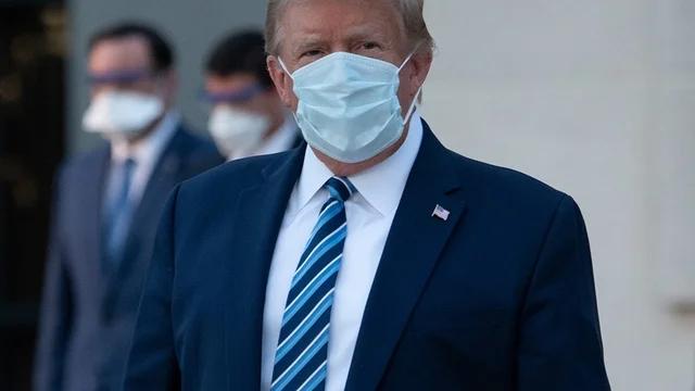 【google网站优化】_白宫医生:特朗普已不具有向他人传播新冠病毒的风险