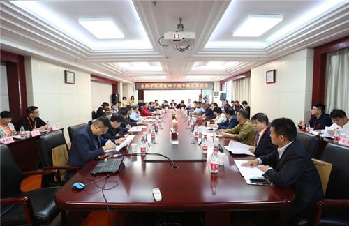 同庆四秩芳华:合肥学院召开建校40周年校友座谈会
