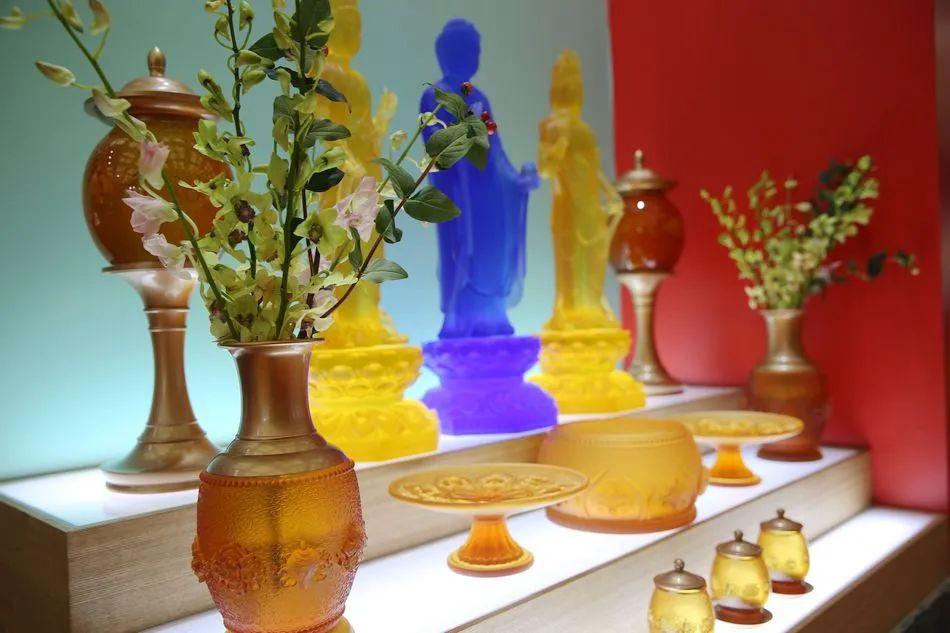高雅、清净、优美的佛系新生活体验(图片来源:凤凰网佛教)