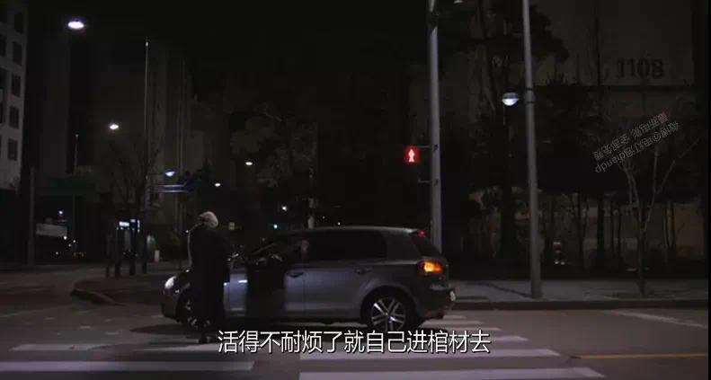 69岁老妇遭29岁男护工性侵,韩片《老妇人》又刺痛男性神经