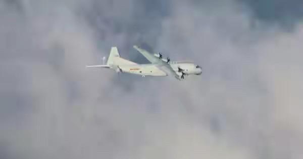 【快猫网址 优化】_解放军军机再巡台!台空军声称派遣空中巡逻兵力应对