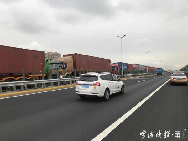 为何ETC推广后 北仑高速入口还是那么堵?部门回应