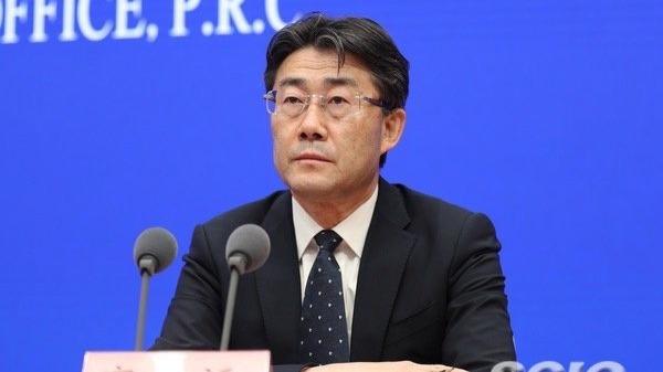 【迪士尼国际网址dsn595com】_高福:海外疫情已形成海啸,而中国疫情能清晰分辨出暴发波
