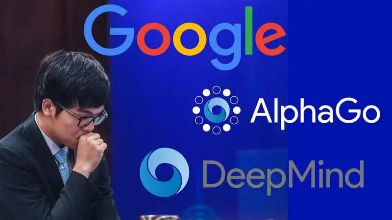 """英国DeepMind公司的人工智能""""阿尔法狗""""曾与韩国棋手李世石对战"""