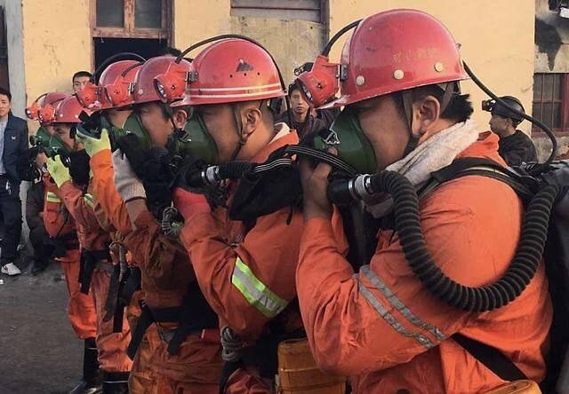 润扬仪器 | 煤矿井下瓦斯爆Z的三个要素,你了解多少?