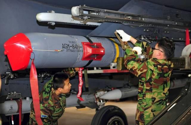【彩乐园2登录进入12dsncom】_美售台最敏感武器增程型导弹 绿媒声称:可在解放军防空网外发射