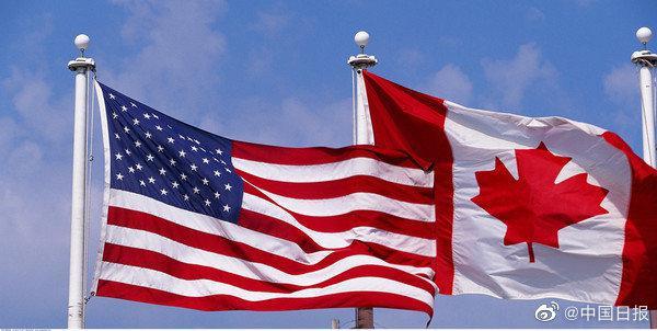 【彩乐园3邀请码12345】_民调:超六成加拿大人对美抱有敌意 近20年来最差