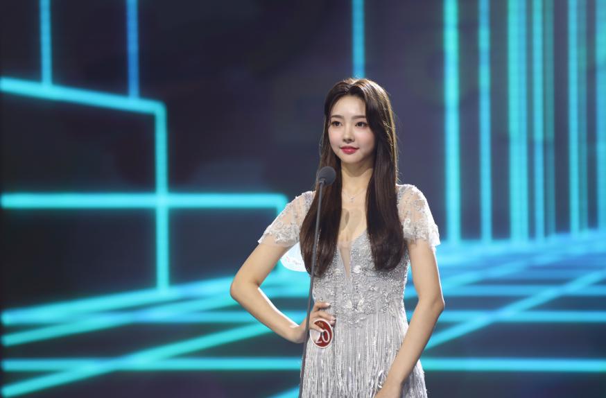【巴比特】_2020年韩国小姐冠军诞生:选手不化妆 穿正装参赛