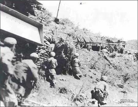 中央集团以第67军第199师和第200师,从东起狐岘以南西至金城一线实施突破。