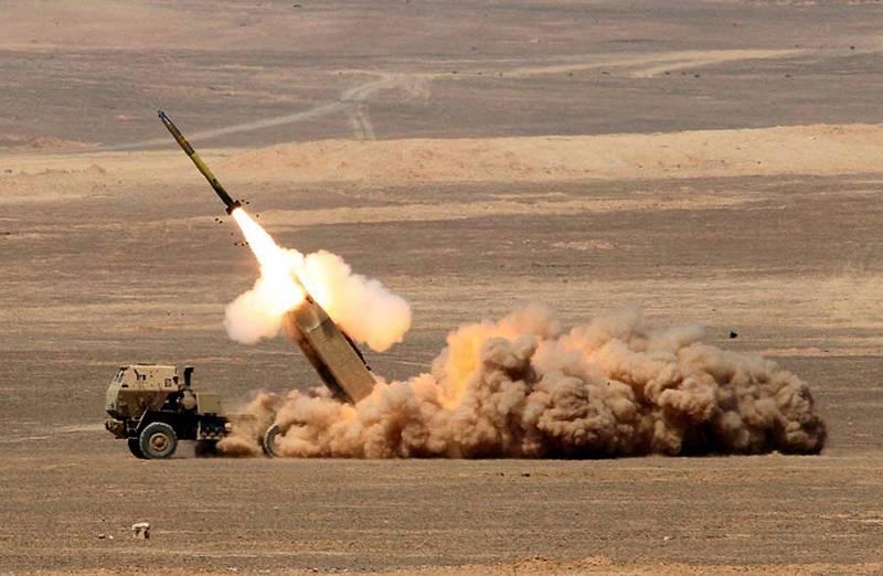 美售台11套海马斯多管火箭,台媒叫嚣:射程300公里,可压制解放军据点
