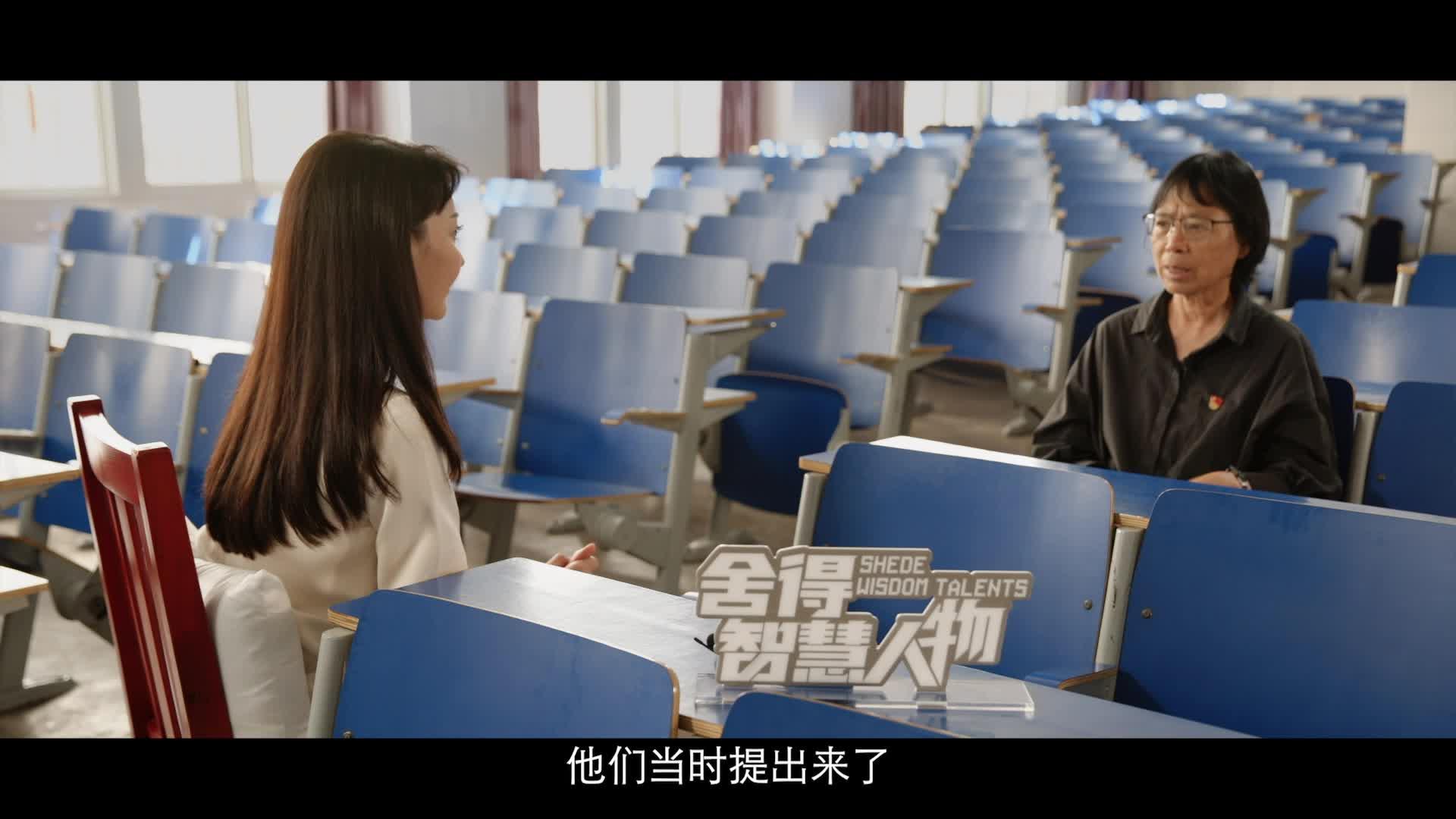 """拒绝成立""""桂梅班"""":万一出点问题,我没法向社会和承诺过的人交代"""