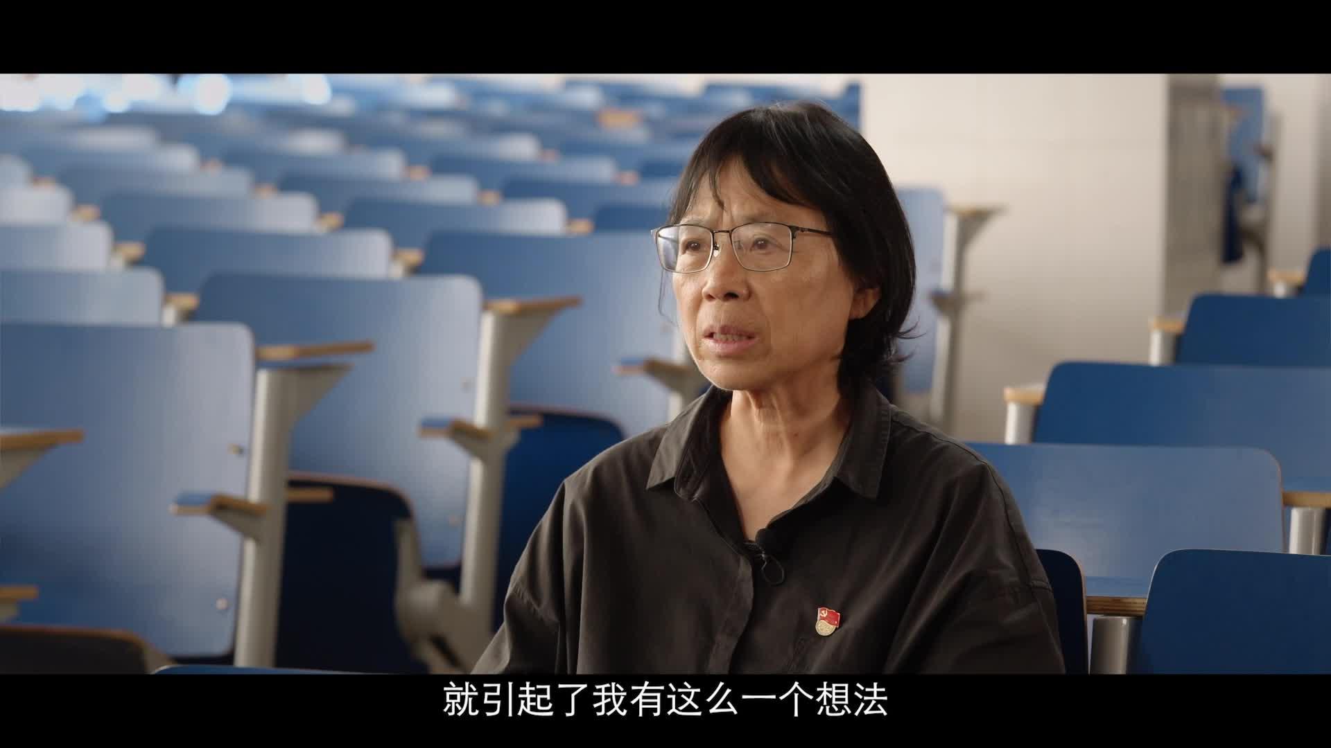 张桂梅回应建设免费女子高中:我要抹去大山里女孩的愚昧