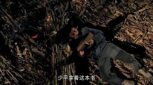电视剧版《平凡的世界》中的孙少平