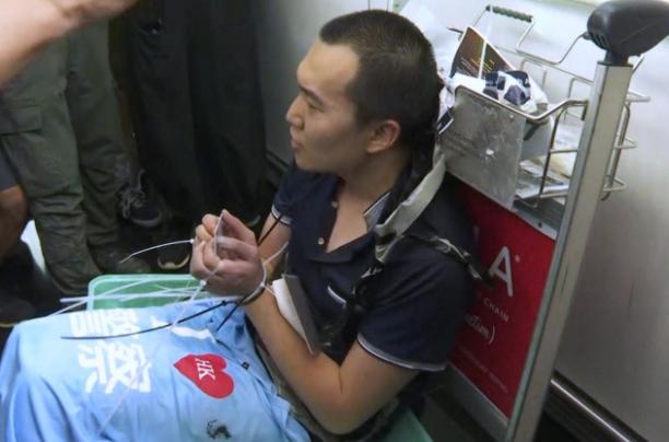 【彩乐园2进入dsn292com】_付国豪在香港被暴徒袭击案开审 4人被控暴动及禁锢罪