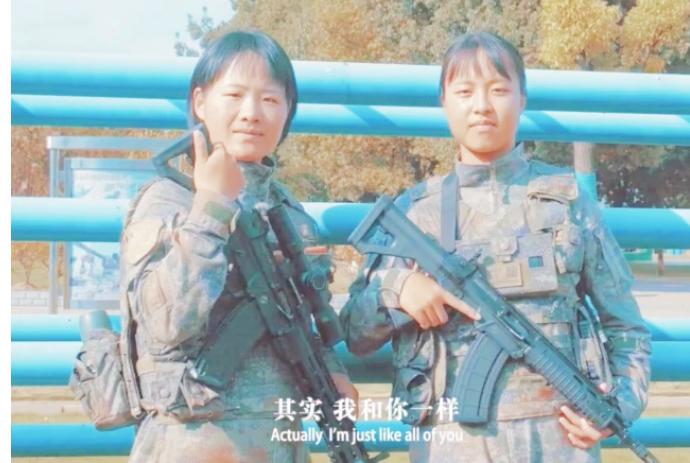 西藏军区换装新型精确步枪 提升800米内精准打击能力(图3)