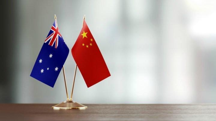 【达鸿飞】_澳媒揭露反华学者抹黑中国手法:数据虚假、信源不明