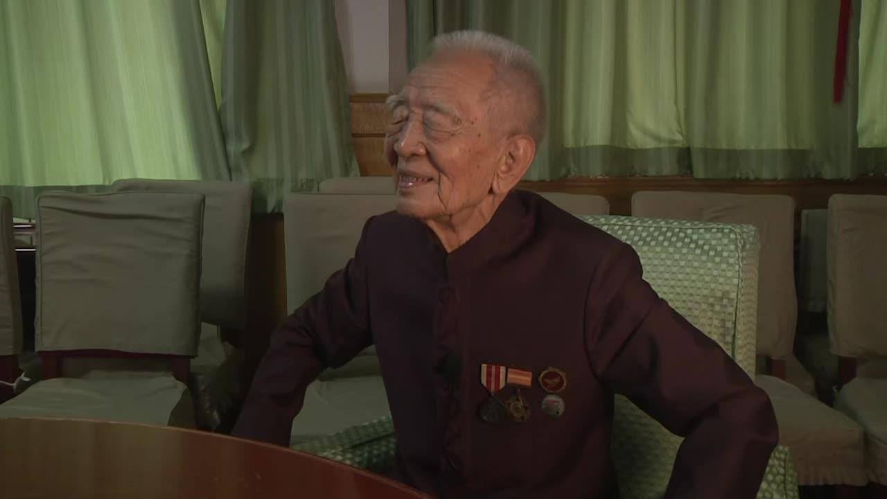 志愿军在朝鲜患夜盲症 国内送来大量羊肉干吃一块就见效