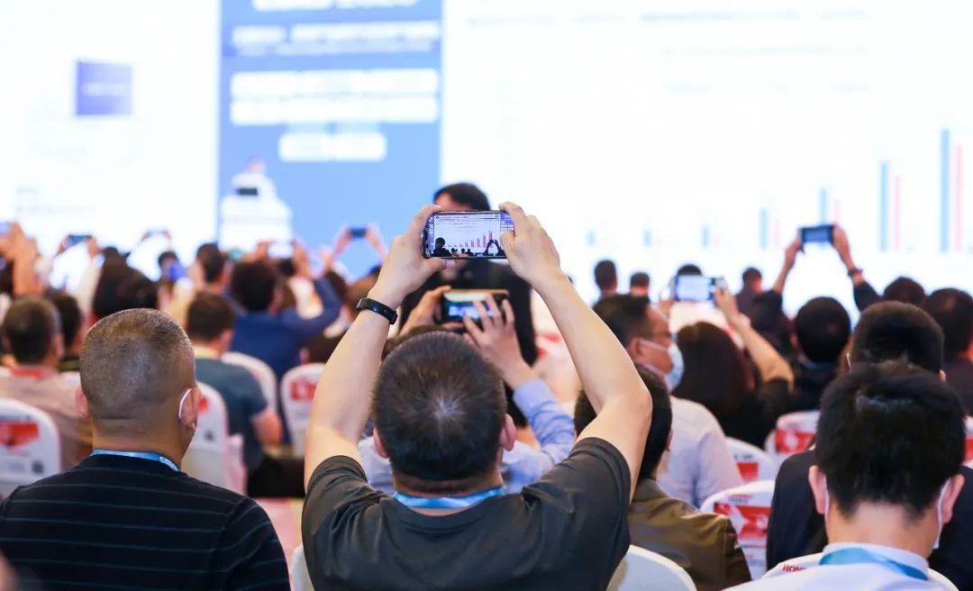 ▲ 第五届动力电池应用国际峰会(CBIS 2020)现场