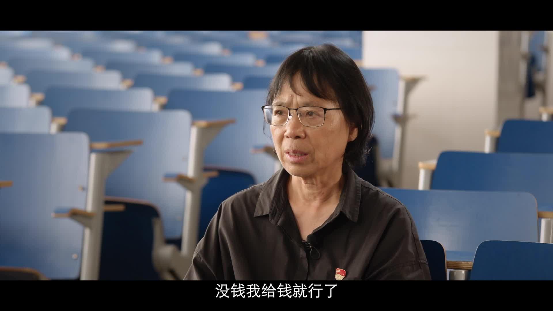 亲自家访、事无巨细,张桂梅:我必须当面让家长看到我的真诚