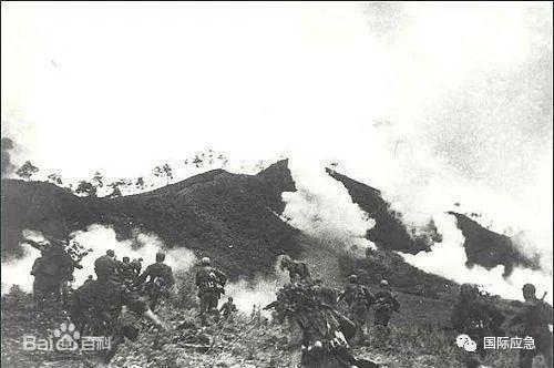 西集团以第68军第203、第204师和第54军第130师1个团,从西起牙沈里东至金城一线实施突破,突破后迅速发展进攻。