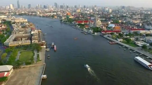 中国快速成为泰国的第二大投资国,泰国前总理如何看待此事?