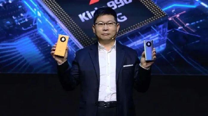 巅峰即绝版?华为史上最强手机发布,5纳米芯片集成153亿个晶体管,比苹果A14多30%