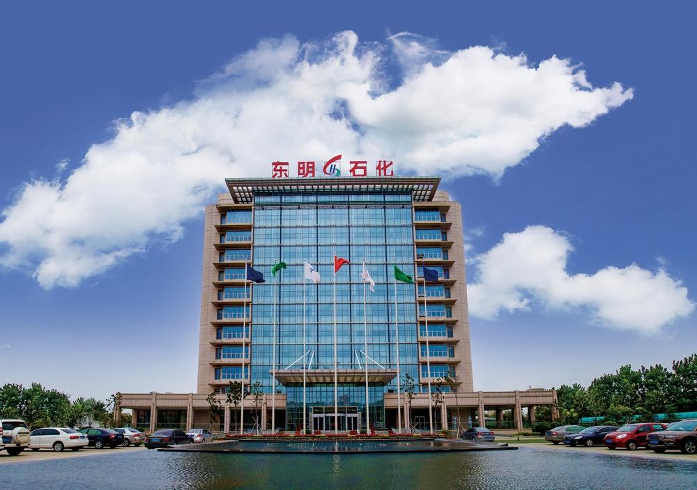2020中国石油和化工企业500强发布 东明石化位列第12名