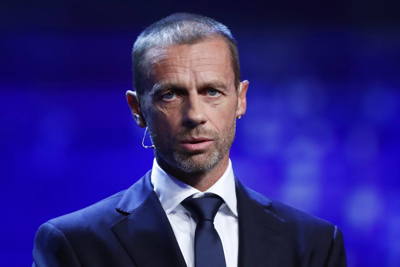 电讯报:欧足联考虑2024-25赛季将欧冠扩至36队,八强开始单场制