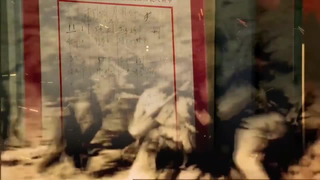 东风快递MV《骄傲的少年》, 纪念中国人民志愿军抗美援朝出国作战70周年