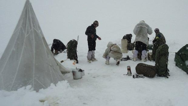 印度紧急从美国采购高海拔过冬装备 高级军官计划近期开展访问