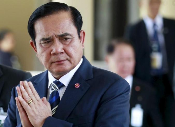 【彩乐园2官网进入12dsncom】_泰国宣布取消首都曼谷紧急状态 缓和示威局势