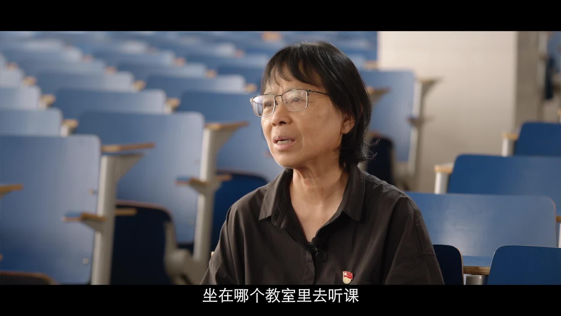 癌症晚期仍凌晨5点亲自为学生开灯,张桂梅:我得确保孩子们安全