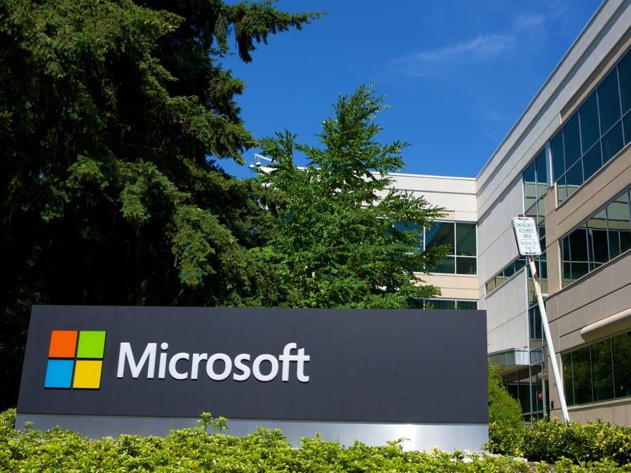 微软延长居家办公政策至少到明年7月