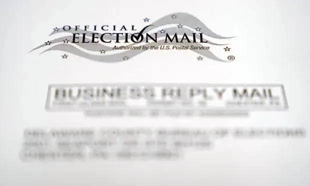 【彩乐园2注册进入12dsncom】_共和党拦不住了?美高院认定大选日后3天寄到的宾州选票,都算!