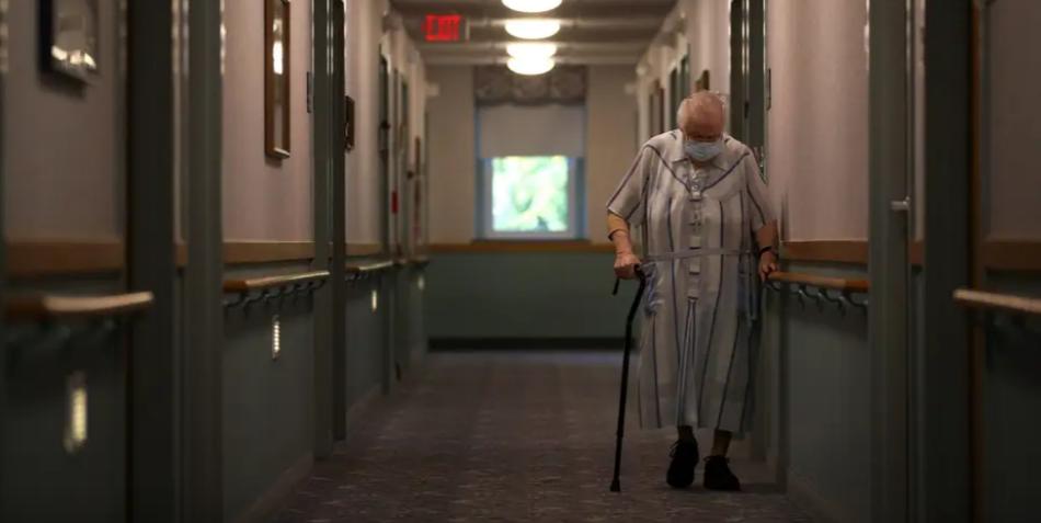 【彩乐园3注册】_美国一养老院全体住户感染新冠 近六分之一患者死亡