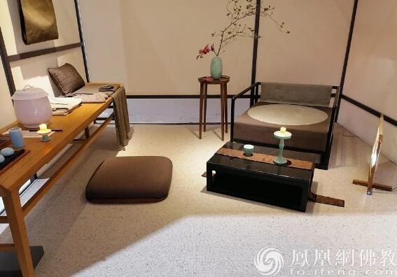 图片来源:凤凰网佛教 摄影:张宁