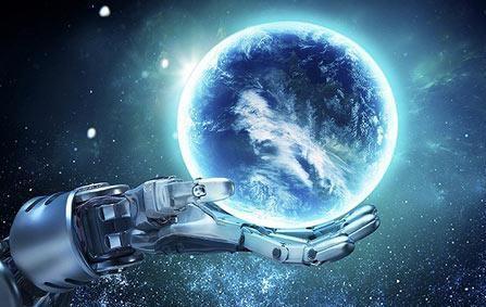 2020中国(太原)人工智能大会将在太原市举办