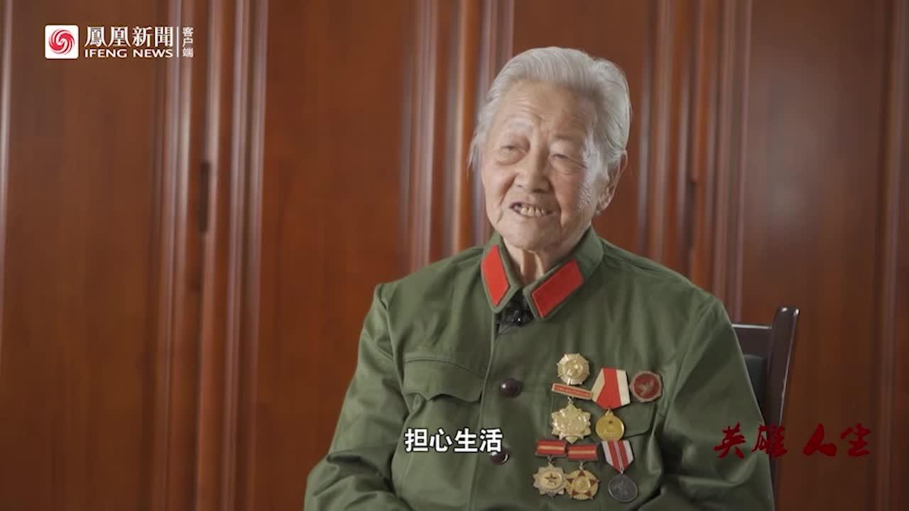 一个在野战医院一个在前线 夫妻同在朝鲜战场却聚少离多
