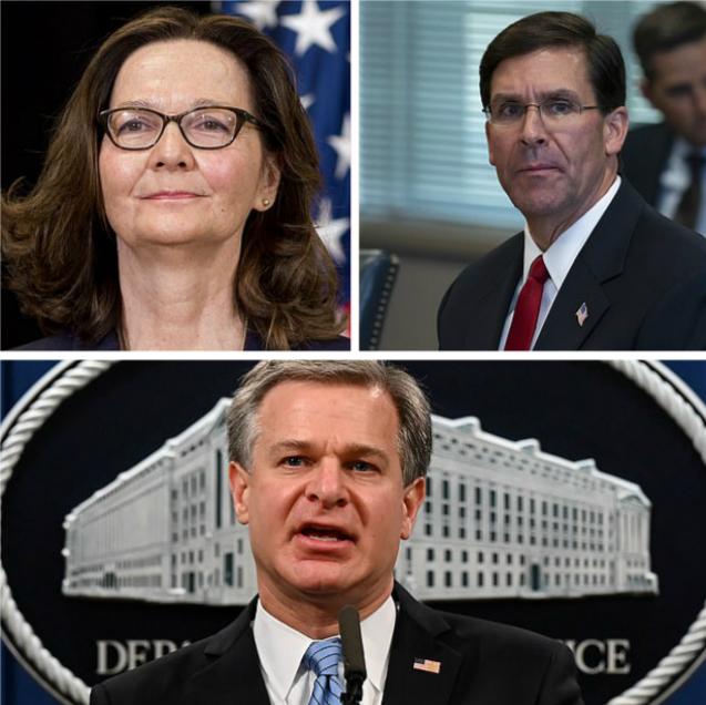 【imtoken】_白宫紧急回应:选举后官员人事变动消息不实
