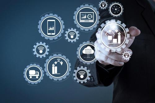 签10亿大单 甘肃首家人工智能制造企业牵手五企