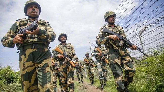 印度计划2022年前建立五大战区 专家:深表怀疑