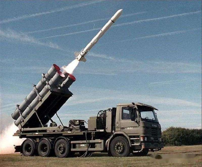 """美国务院批准对台出售100套""""鱼叉""""岸基反舰导弹"""