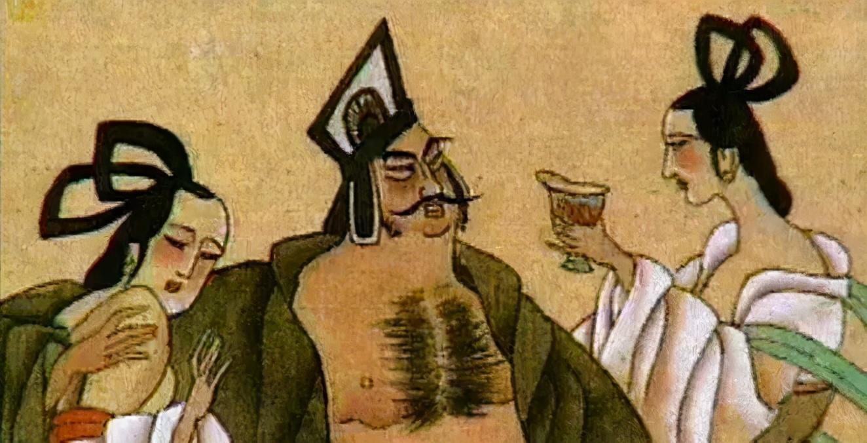 """酒问丨世界酒神都有谁?为什么中国没有""""酒神节""""?"""